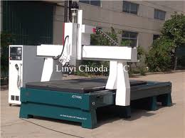multi purpose woodworking machinery body statue carving machine