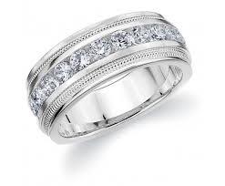 mens white gold wedding rings mens white gold diamond rings mens white gold wedding bands
