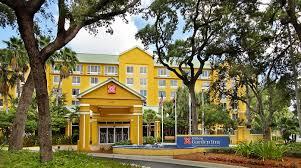 Comfort Suites Fort Lauderdale Hilton Garden Inn Hotel Near Ft Lauderdale Airport