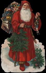 santa claus picture history of santa claus pictures history of christmas history
