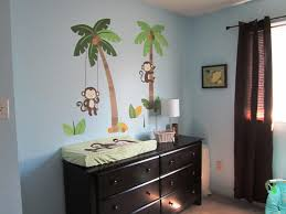 Nursery Monkey Wall Decals Monkey Wall Decals For Nursery Riothorseroyale Homes Nursery
