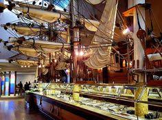 Seafood Buffets In North Myrtle Beach by The Founding Family Of Admirals Flagship Is Remodeling And