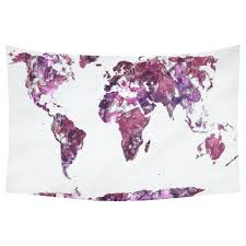 online get cheap wall tapestry purple aliexpress com alibaba group