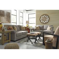 Ashley Home Furniture Austin Tx Ashley Furniture Leola Sofa In Slate Local Furniture Outlet