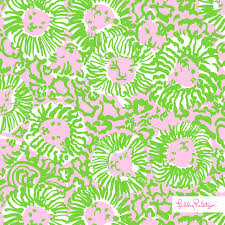 lilly pulitzer spring u002714 sunnyside print printed pinterest