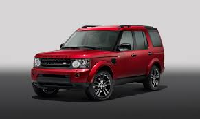 land rover lr3 black 2013 land rover discovery 4 black design packs review top speed