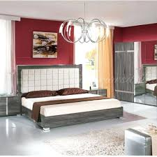exciting italian bedroom sets walnut bedroom set with headboard