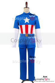captain america costumes adults kids cosplaysky