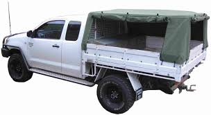 Ute Canopies Victoria by Canvas 4wd Canopys Trailer Cover Tonneau Cover Boat Cover Caravan