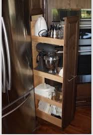 Small Kitchen Storage Cabinet 405 Best Home 06 Kitchen Images On Pinterest Home Kitchen And Diy