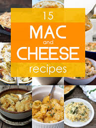 mac n cheese 15 ways to get cheesy this thanksgiving noshon it