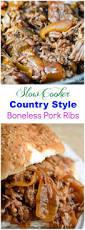 the 25 best boneless ribs crockpot ideas on pinterest