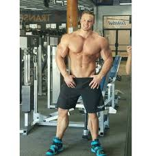 pin by tom on davymuscle pinterest