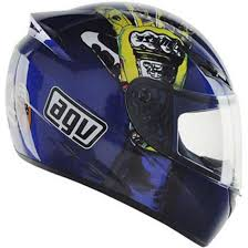 agv motocross helmet agv k 3 rossi mugello 2009 helmet motocard