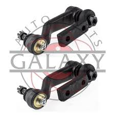 brand new complete idler arms pair for gmc safari chevy astro van