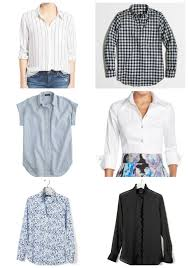 business casual blouses everyday k capsule wardrobe business casual part 2