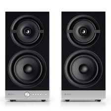 Bookshelf Speakers With Bass 10 Best Bookshelf Speakers For Upgraded Sound Quality In 2017