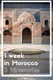 Ohio is it safe to travel to morocco images One week in morocco 3 perfect itineraries mowgli adventures jpg