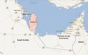 doha qatar map doha qatar hayya bina