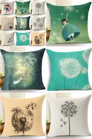 Knit Cushion Cover Pattern Visit To Buy Scenic Modern Cushion Cover For Sofa Seat Cushion