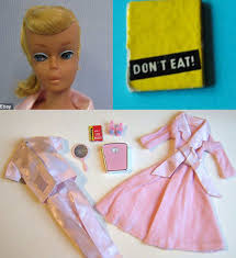 10 depressing barbie dolls