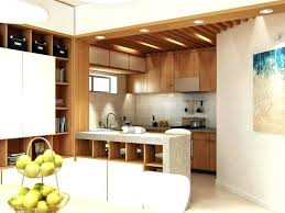 kitchen living room dividers furniture divider design kitchen