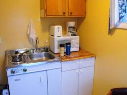 Small Kitchenette by Small Kitchenette Picture Of Sunnyside Motel U0026 Cottages Bar