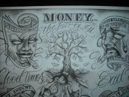 money rose tattoo 8 best tattoos ever