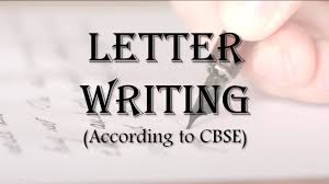 friendly letter writing paper formal letter writing cbse writing official letters writing formal letter writing cbse writing official letters writing applications sample letters youtube