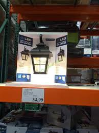 altair outdoor led coach light costco altair outdoor saving led lantern model al 2163 costcochaser
