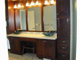 bathroom design marvelous single sink vanity 60 inch double sink
