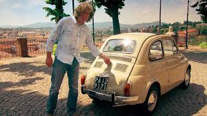fiat fiat 500 the original small car james may u0027s cars of the people