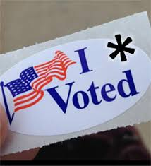 How Do Blind People See How Do Blind People Vote If They Can U0027t See The Ballot U2022 Beth Finke