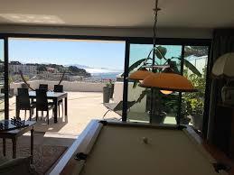 chambre d hote carry le rouet dans appart de luxe vue mer loue 1 chambre d hôte salle
