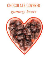 where to buy chocolate covered gummy bears chocolate covered gummy bears these things are awesome put them