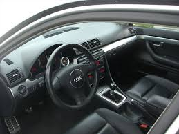 2004 Audi A4 Interior Tennisplayarafa 2004 Audi A4 Specs Photos Modification Info At