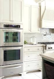 Ivory Colored Kitchen Cabinets - ivory painted kitchen cabinets gorgeous design white shaker and