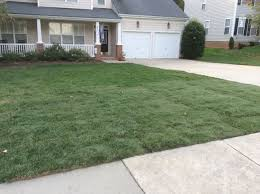 get lawn care service in concord nc from aeration station today