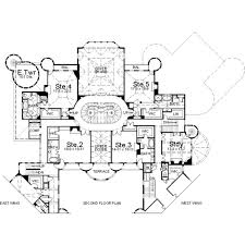 18 Best Balmoral Images On Pinterest Dream Homes Home Plans And 12 Bedroom House Plans