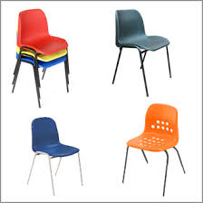 Plastic Stackable Chairs Stacking Chairs Available In Steel And Wooden Frames