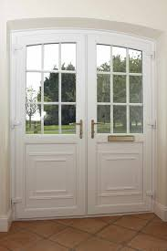Exterior Doors Uk Upvc Doors Energy Efficient Glazed Doors