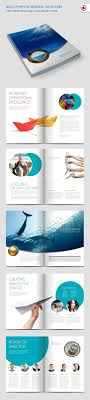 e brochure design templates 20 simple yet beautiful brochure design inspiration templates