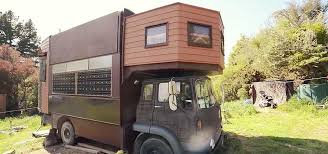 homes on wheels new zealand family shares a tiny home castle on wheels shareable