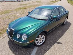 used jaguar s type se for sale motors co uk