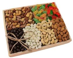 nuts gift basket nuts gift basket