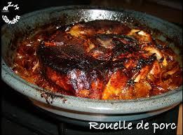 cuisiner rouelle de porc rouelle de porc caramélisée au four bzh