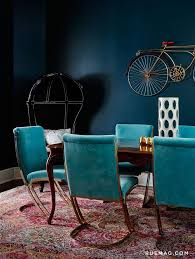 Dining Room Chairs Chicago Best 25 Teal Dining Rooms Ideas On Pinterest Teal Dining Room