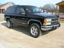 opel blazer 1992 chevrolet blazer 2 door classic chevrolet blazer 1992 for sale