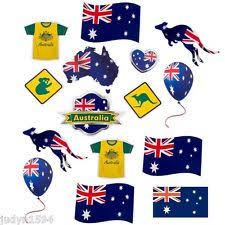australia decorations ebay