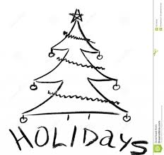 christmas tree pencil drawing how to draw a christmas tree with